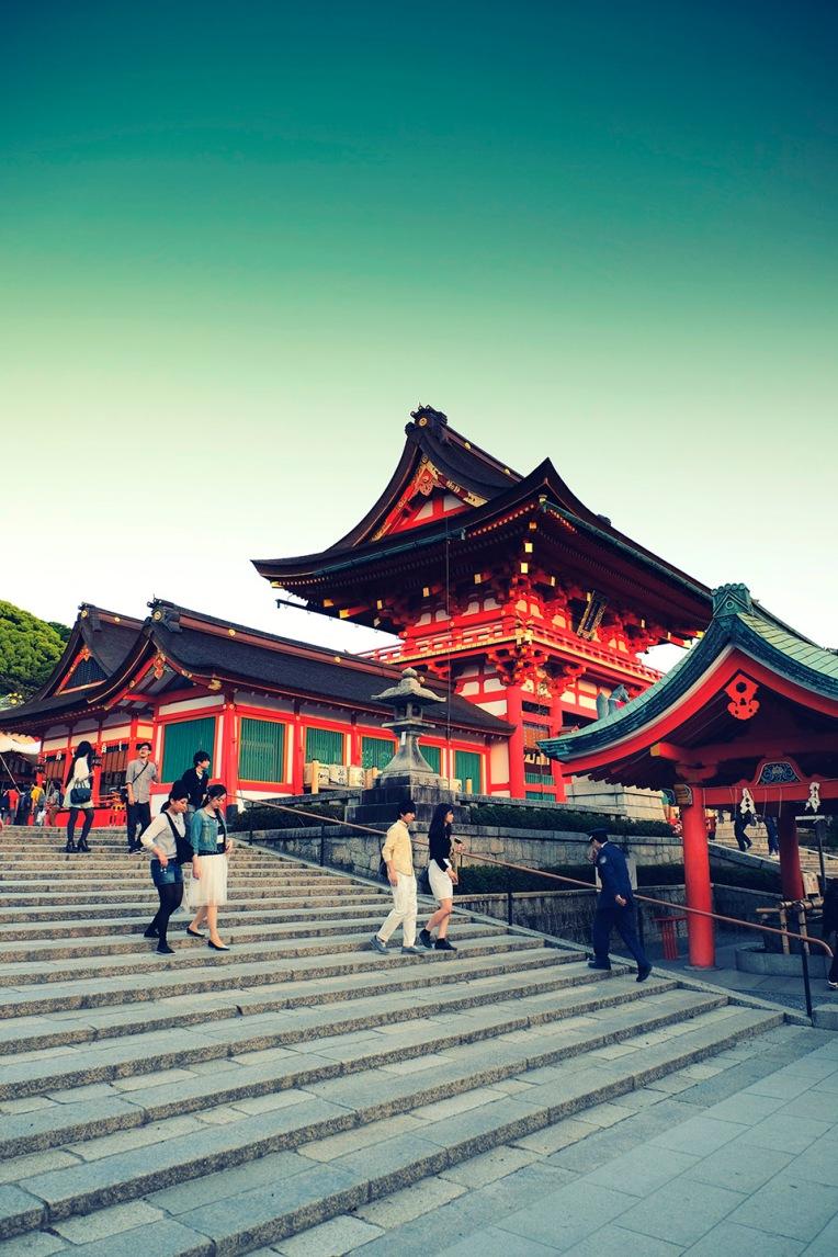 Fushimi Inari107