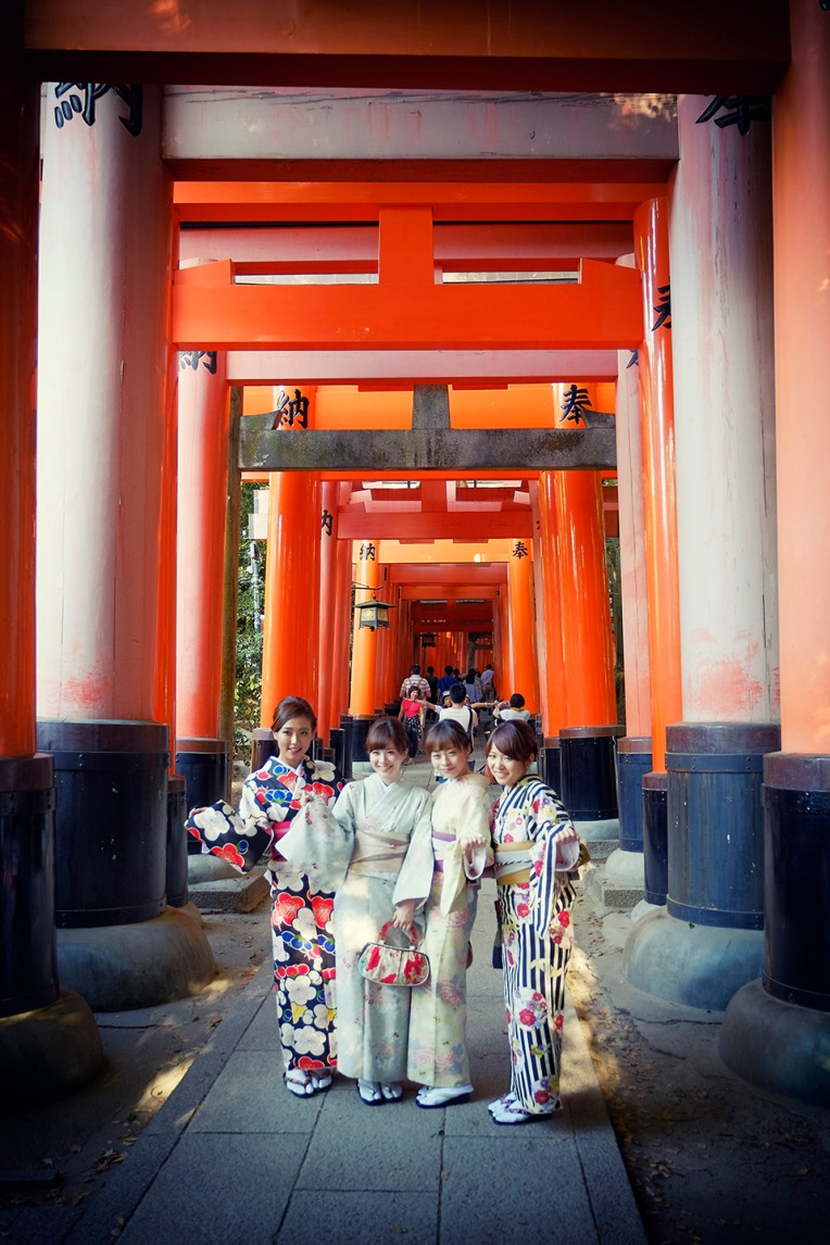 Fushimi Inari34